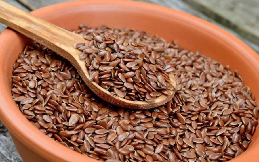 The Flaxseed is Full of Many Health Benefits and Uses