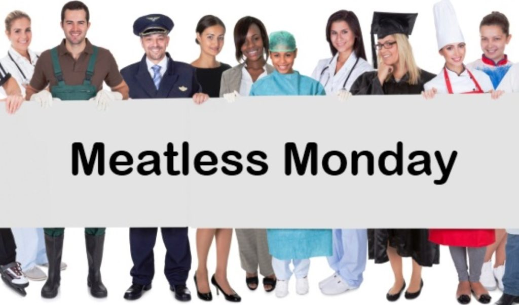 Is the Meatless Monday Movement For You?