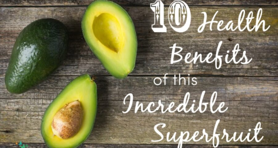 Photo of Health Benefits Of Avocados With Infographic