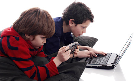 Could Video Gaming be Good for Children?