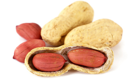 Photo of Could UV Light Eliminate Peanut Allergies?