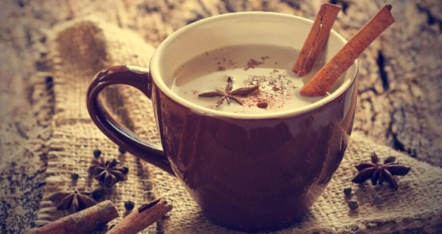 Photo of Creamy Spicy Vegan Chai is Warming and Delicious