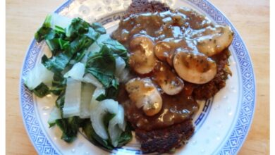 Photo of Mushroom Gravy Recipe is Vegan and Magnificent
