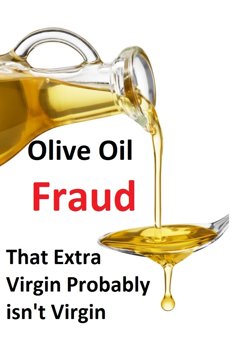 Authentic Extra Virgin Olive Oils