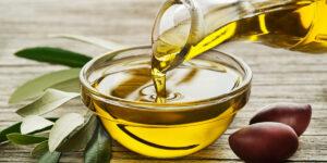 health benefits olive oil