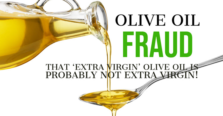 Which Olive Oil to Buy?  The Olive Oil Fraud!