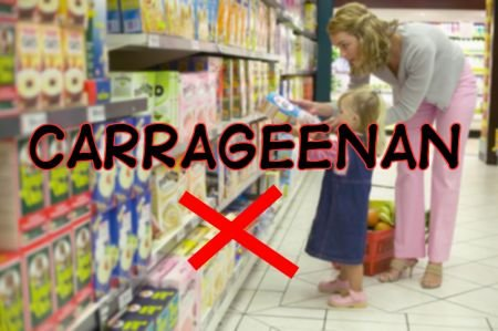 10 Reasons to Avoid Carrageenan