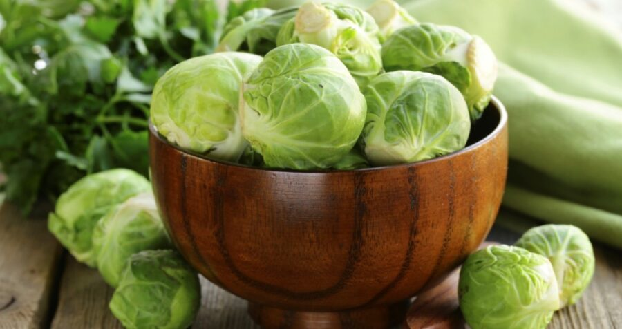 Photo of 5 Reasons To Love Brussels Sprouts and 7 Tips To Make Them Taste Better