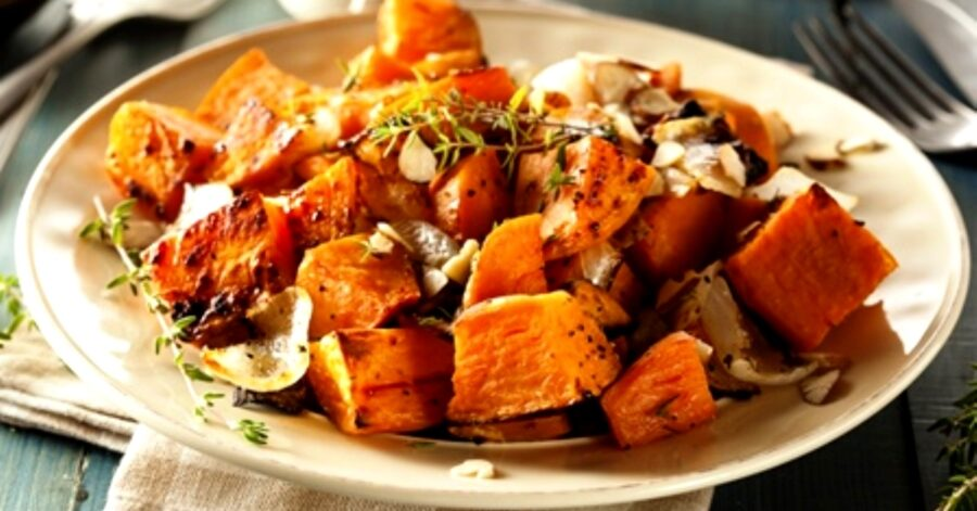 Photo of Sweet Potatoes Are Full of Health Benefits & Tips For Cooking Them Right