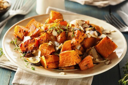 baked sweet potato-443x295