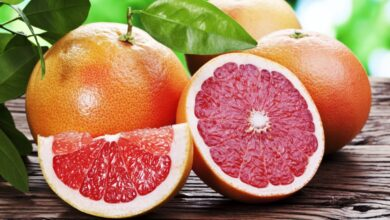 Photo of Health Benefits of Grapefruit: Weight Loss and Much More