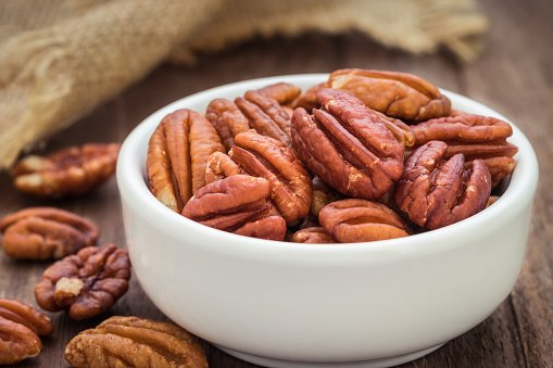 Photo of Pecans are Heart Healthy and Delicious