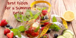 Best Foods Summer Detox