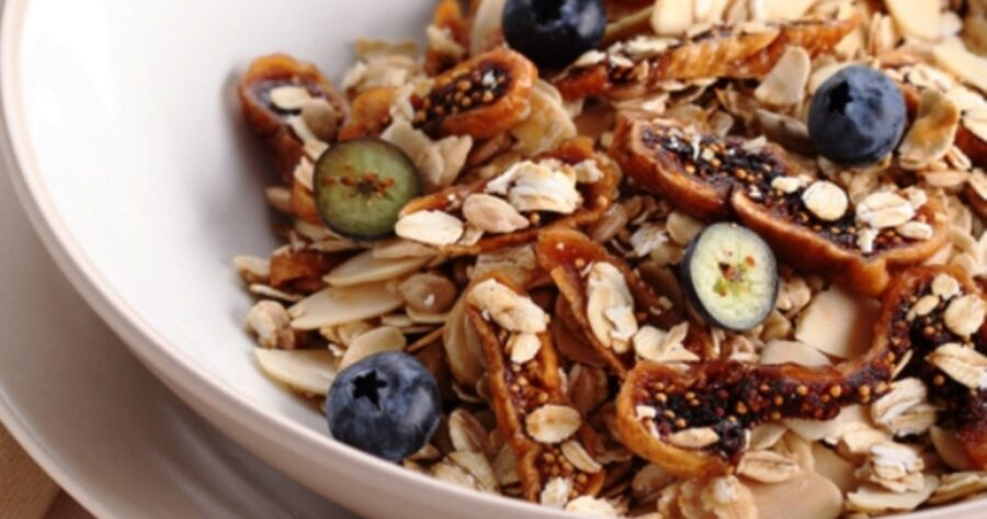 Photo of Muesli with Figs Is Tasty and Easy To Make