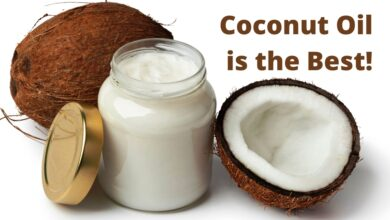 Photo of Coconut Oil Has Super Amazing Health Benefits For You
