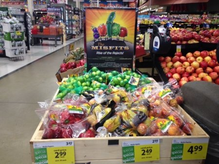 Photo of Misfit Produce Coming to a Store Near You!