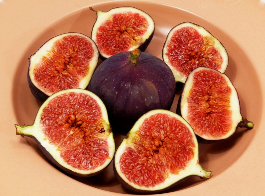 Photo of Fabulous Delicious Nutritious Figs