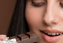 Photo of What Stimulates Love More: a Kiss or Chocolate?