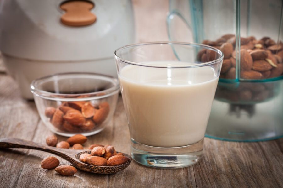 Photo of Do You Know Why Packaged Almond Milk is Not Good?