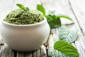 Peppermint Pesto