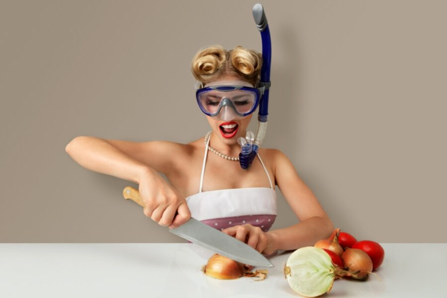 Photo of All About Nutritious Onions and How Not to Get Teary