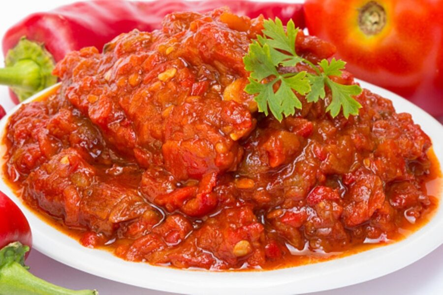 Photo of Tasty Tomato Chutney for Your Meals is Easy to Make