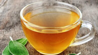 Photo of Savoury Sage Tea for Your Memory Is Easy To Make