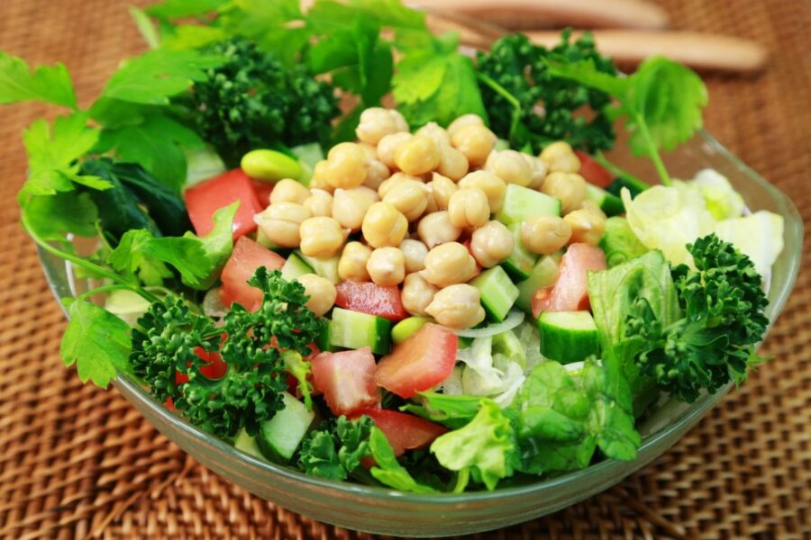 Photo of Chickpeas are Full of Amazing Health Benefits
