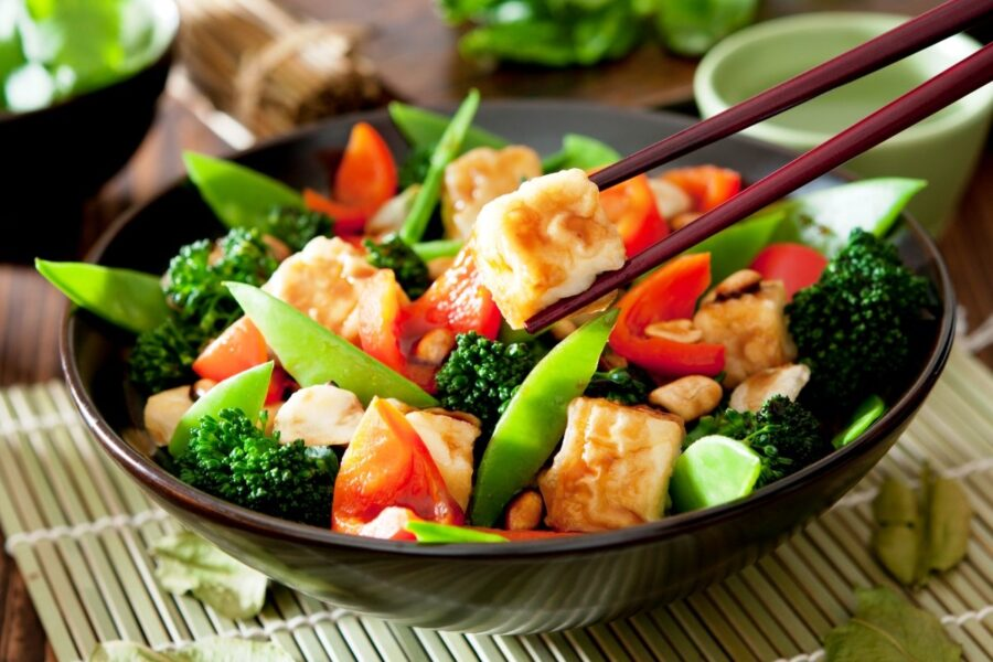 Photo of Tofu Really Is Full of Health Benefits That are Good for Us