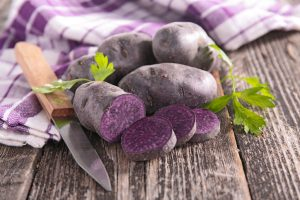 Potatoes are Surprisingly Good for You!