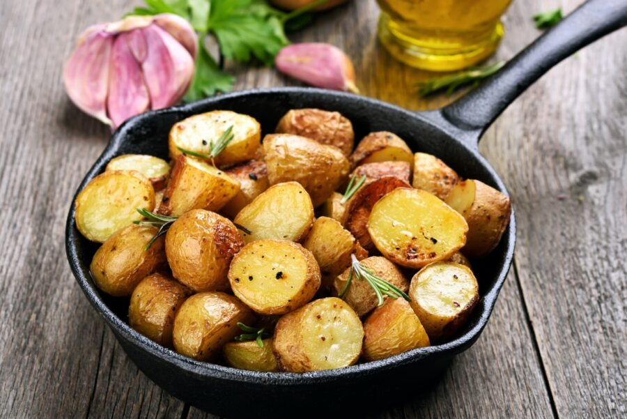 Potatoes Good for You!
