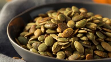 Photo of Pumpkin Seeds Roasted Are So Tasty And Good for You