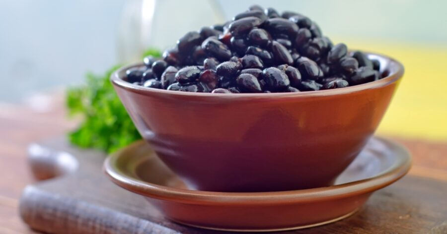 Photo of Black Beans are Beautiful and So Good