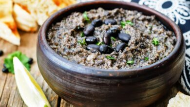 Photo of Black Beans are Nutritious and Beautiful
