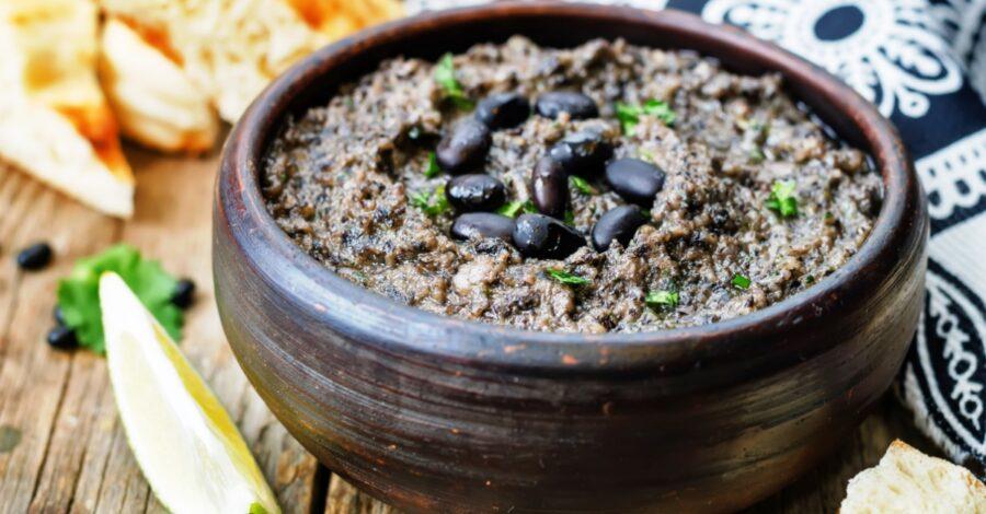 Black Beans Nutritious
