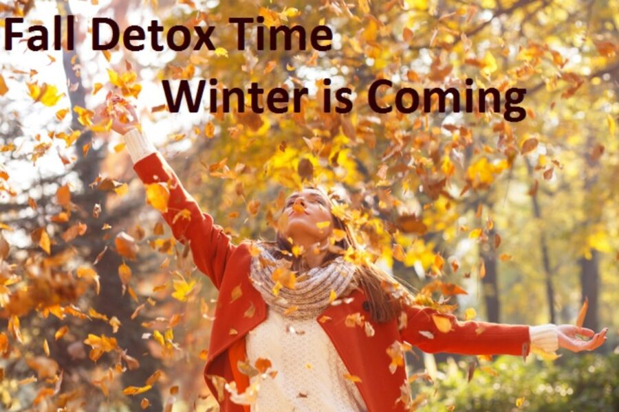 Photo of Fall Detox and Strengthen Your Body Course