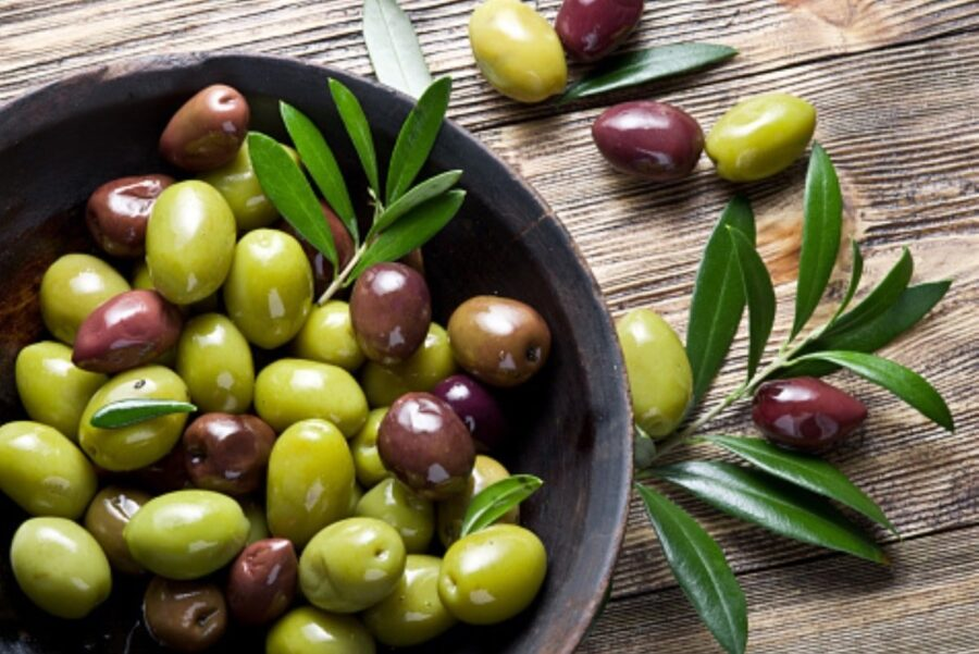 Photo of Olives Are Full of Amazing Healthy Benefits