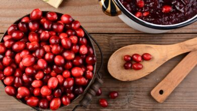 Photo of Cranberries Have Amazing Health Benefits