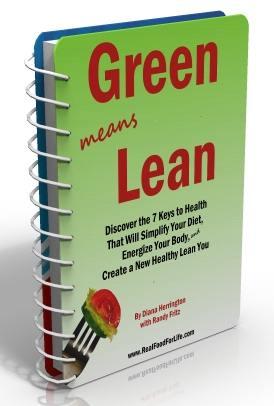 Eating Green Lean