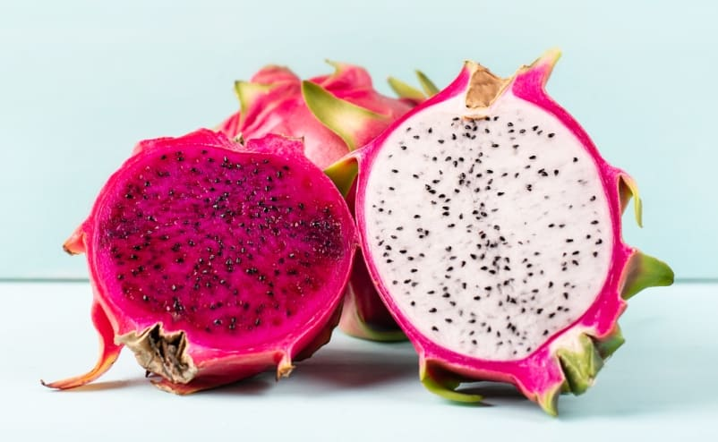 Dragon fruit benefits