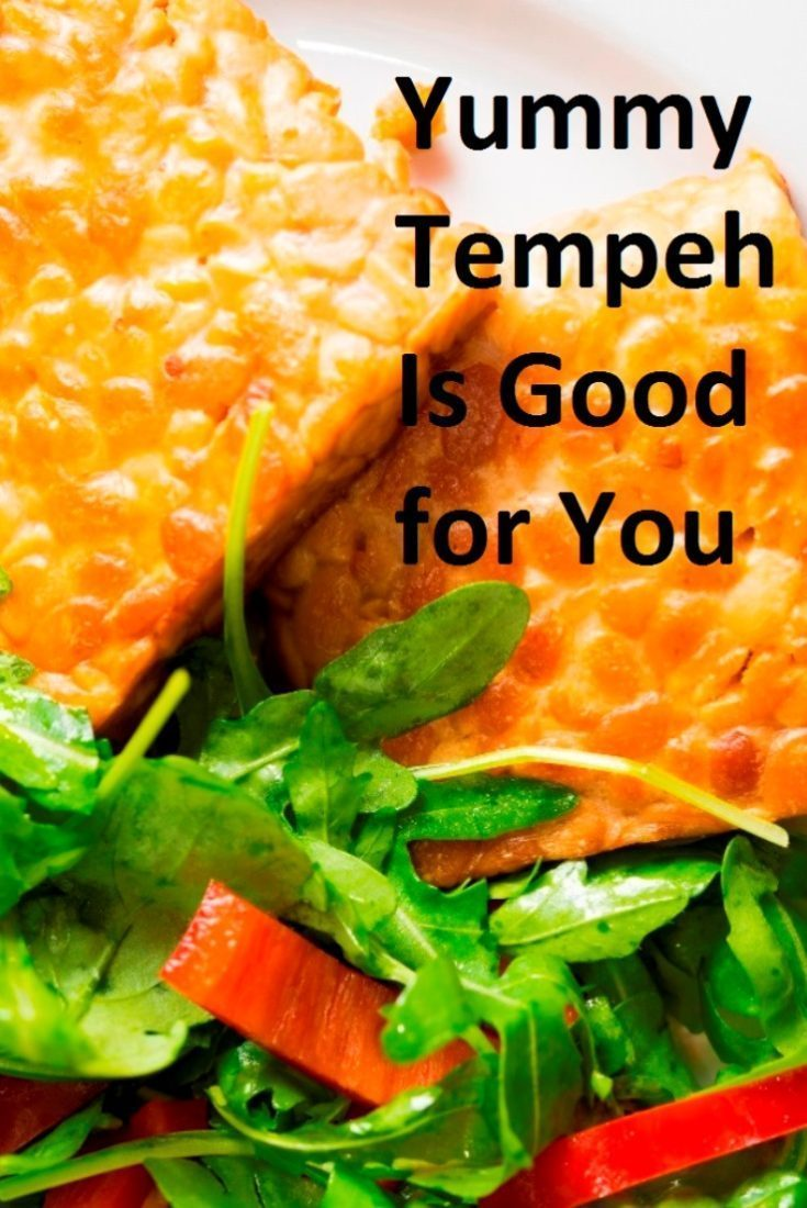 tempeh health benefits