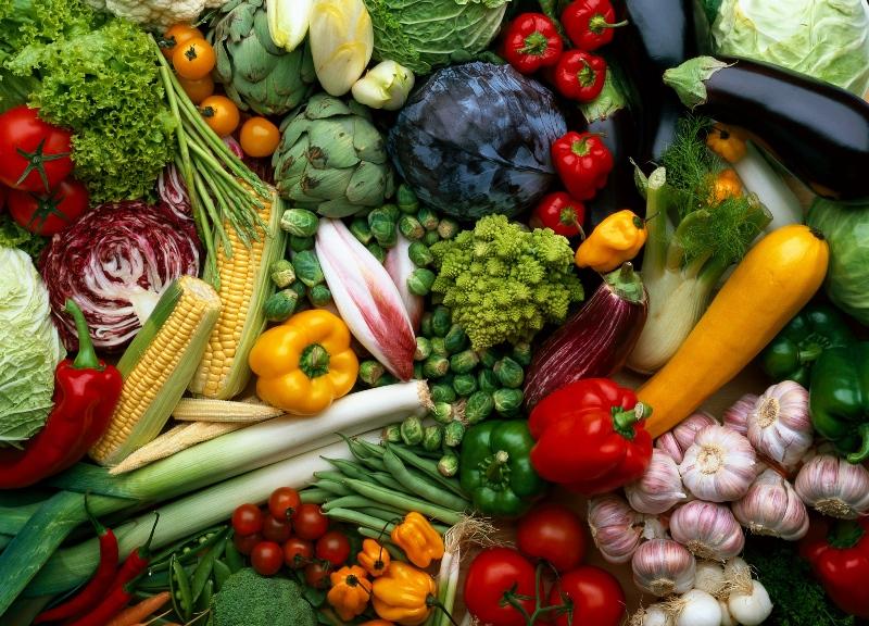 Vegetable Superfoods