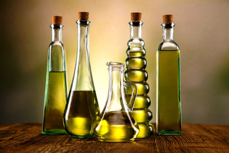 Superfood Oils