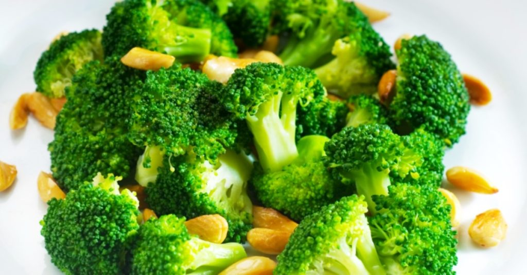 Broccoli is Packed Full of Health Benefits for You
