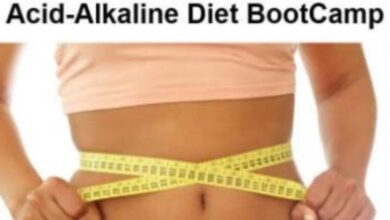 Photo of Alkalize Your Body BootCamp Class