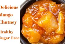 Photo of Mango Chutney is So Tasty and Healthy Too