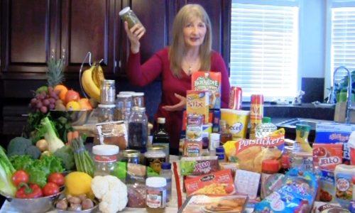 Diana real food