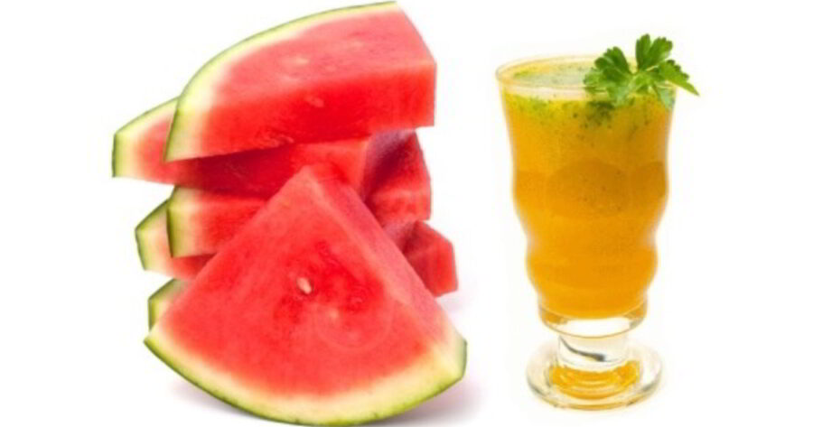 Watermelon Cleanse Summer Detox