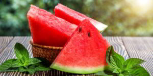 Watermelon's Health Benefits