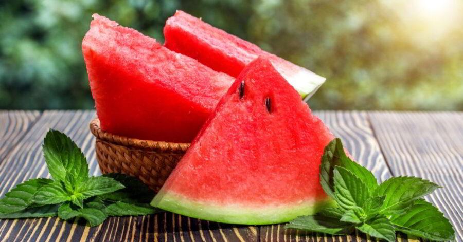 Watermelon's Health Benefits